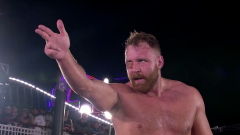 Jon Moxley To Challenge Chris Jericho For AEW World Title At AEW Revolution