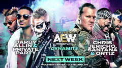 Cody vs. Kip Sabian, Young Bucks vs. Butcher & Blade, More Announced For 1/29 AEW Dynamite