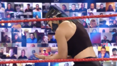 RECKONING Says She Was Under 'Possession' During WWE Raw