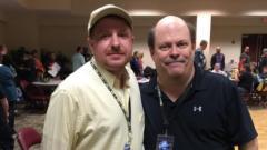 Longtime TNA Employee Bob Ryder Passes Away