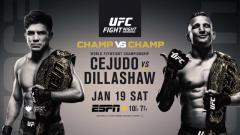 UFC Fight Night Brooklyn Results: Champion vs. Champion Main Event, Plus Greg Hardy Makes His UFC Debut