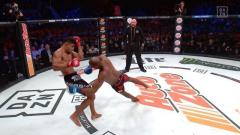 Douglas Lima Tells Michael Page: 'Fight Contenders'