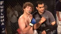 Alternate Fight Commentary: Ben Askren vs. Mitchell Harris - April 25, 2009