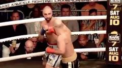 Artem Lobov Outboxes Paulie Malignaggi At BKFC 6; Full Event Recap & Results & Highlights
