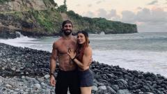 Becky Lynch And Seth Rollins Appear To Be Engaged