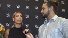 Carmella: Whatever Is Thrown At Me In WWE, I'm Going To Make The Most Of It