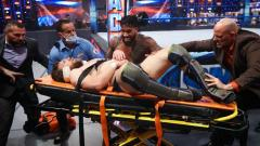 Daniel Bryan Has A Bruised Kidney Following Attack By Jey Uso