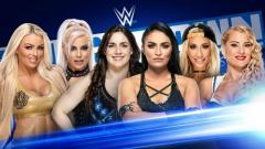 Six-Pack Challenge For Future SmackDown Women's Title Shot Set For 10/18 WWE SmackDown
