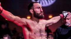 Guram Kutateladze Wants To Fight Islam Makhachev At UFC 254: 'I'm Here And I'm Ready To Fight'