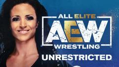 Serena Deeb On Her First Dynamite Match With Thunder Rosa, The Positive Experience AEW Provides