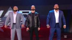 Seth Rollins Turns Heel, Joins AOP In Attacking Kevin Owens On WWE Raw