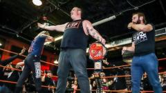 Nick Gage's 722-Day GCW Title Reign Ended By AJ Gray, Who Quickly Lost The Gold To Rickey Shane Page