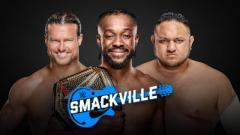Backstage Reactions To WWE Announcing Smackville Special