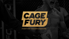 Cage Fury Fighting Championship 85 Results: Bobby Lee Wins Gold & UFC Vet Sean Soriano Competes!