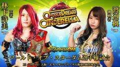 Stardom Announces Full Card For December 20 Osaka Dream Cinderella Show