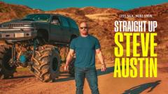 USA Network Announces 'Straight Up Steve Austin' Series To Air Mondays After WWE Raw