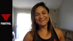 Report: Cynthia Calvillo Faces Lauren Murphy At UFC 254