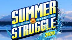 NJPW Summer Struggle Night Six Results (8/7): NEVER Openweight Title Tournament Continues