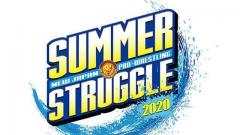 NJPW Summer Struggle Night 8 Results (8/9): CHAOS Wins NEVER 6-Man Titles