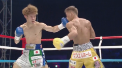 Kosei Tanaka To Defend WBO Flyweight Title Against Wulan Tuolehazi On December 31 In Japan