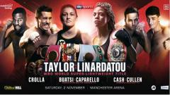 Katie Taylor To Challenge For WBO Junior Welterweight Title In November