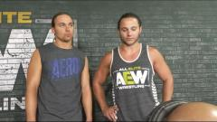 The Young Bucks Discuss Their History With Booking & Producing Storylines In ROH & PWG