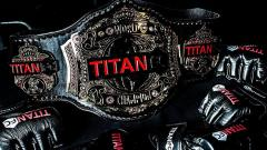 Titan FC 59 Results: Two UFC Veterans Collide For The Welterweight Championship