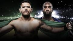 Live Coverage & Discussion For UFC Fight Night San Antonio Tonight At 6pm EST.