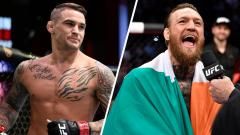 Din Thomas: 'We Still Don't Know How Good' Conor McGregor Is