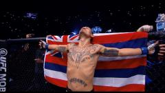 Pros React To Max Holloway Dominating Calvin Kattar At UFC Fight Island 7