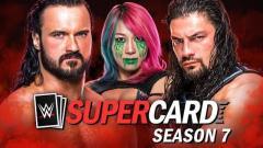 2K Announces Details For WWE SuperCard Season 7