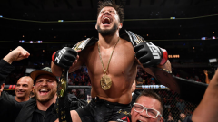 Cejudo Says Figueiredo is 'Babysitting' Belt - Fightful Fix News Update