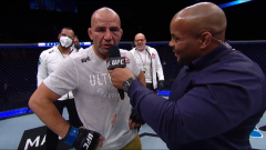 Glover Teixeira Hopes To Be Backup For UFC 259 Main Event