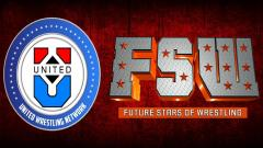 FSW Announces Partnership With United Wrestling Network