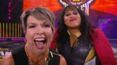 Vickie Guerrero Revealed As Nyla Rose's Manager