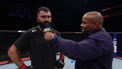 Report: Andrei Arlovski Faces Tanner Boser At UFC Fight Night: Holm vs. Aldana