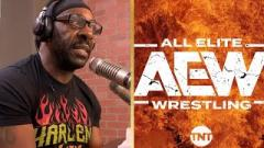 Booker T Believes The 'This Is Awesome' Chant Will Fade Out In AEW vs. WWE War