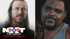 New Double NXT & North American Champion Crowned At Great American Bash