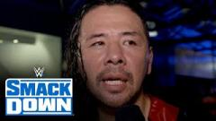 Shinsuke Sets His Sights On Roman Reigns, Billie Kay Debuts New 'Punk' Look | SD Fight-Size Update