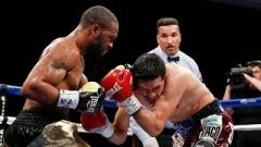 Gary Russell Jr. Says He Is A Free Agent, No Longer With PBC