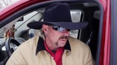 Joe Exotic's Connection To Pro Wrestling