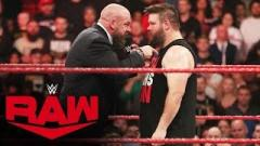 Kevin Owens Talked With Vince McMahon About Possibly Going Back To NXT