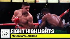 Golden Boy Promotions On DAZN 9/14/19 Results: Jaime Munguia Retains 154-Pound World Title