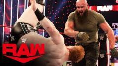 Report: Braun Strowman Suffering From Knee Injury