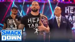 1/15 WWE SmackDown Sees Overnight Viewership Rise On The Road To The Royal Rumble