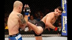 Report: Renan Barao Faces Luke Sanders At UFC Fight Night Phoenix