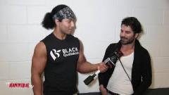 Jimmy Jacobs Says Vince McMahon Almost Fired A Writer For Not Knocking On His Door