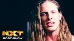 Matt Riddle: NXT Is Not The Same Kind Of Watered Down Child's Product That WWE's Kind Of Turned Into