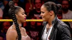 NXT Live Event Results From Tampa, FL (3/22/19): Shayna Baszler Defend Women's Title In Main Event