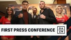 Dmitry Bivol, Maurice Hooker To Defend Titles On March DAZN Card
